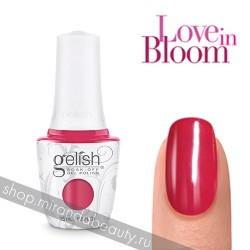 "GELISH ""Prettier In Pink"", 15 ml - гель-лак"