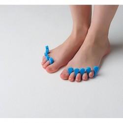 Разделители для пальцев 8 мм. (20 шт)