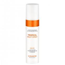 Спрей очищающий против вросших волос с экстрактами тропических фруктов и энзимами Troical Fruit Spray, 250 мл