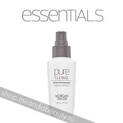 Спрей-дезинфектор для рук, 120 мл,Morgan Taylor Pure Cleanse - Nail Cleansing Spray, 120 ml
