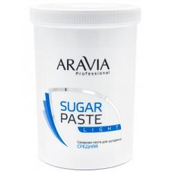 Паста сахарная для шугаринга Лёгкая 1500 г