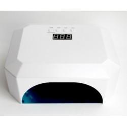 """UV/LED lamp """"V5 Salon Nail Lamp""""- гибридная UV/LED лампа для сушки ногтей, 54Вт"""