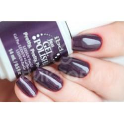 IBD, гель-лак №65660, Pretty, Pretty, Please, 14 мл. Темно-фиолетовый шиммер