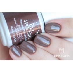 IBD, гель-лак №65732, Buxom Bombshell, 14 мл. Эмаль цвета молочного шоколадного