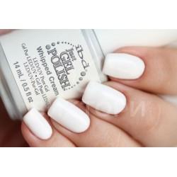 IBD, гель-лак №56510, Whipped Cream, 14 мл. Эмалевый белый