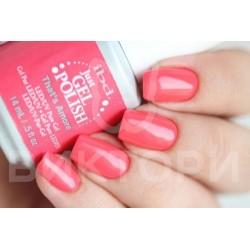IBD, гель-лак №56671, That's Amore, 14 мл. Карамельно-розовая эмаль