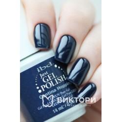 IBD, гель-лак №66994, Cantina Hopping, 14 мл. Темно-синий, ночной