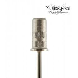 Основа металлическая 6,0 мм К Цилиндр прямой