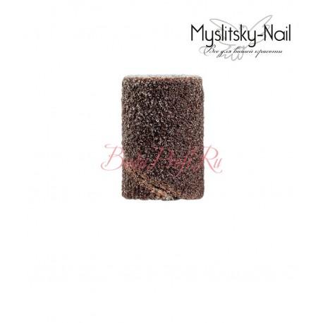 Колпачок песочный шлифовальный 6 мм (Средняя 150 грид)