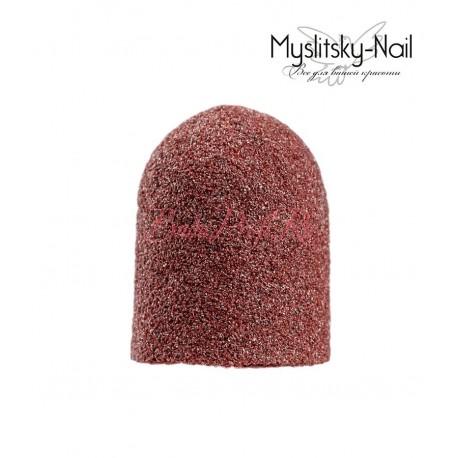 Колпачок песочный шлифовальный 13 мм (Средняя 150 грид)