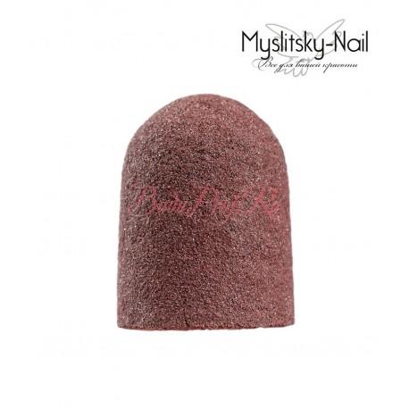 Колпачок песочный шлифовальный 13 мм (Тонкая 320 грид)