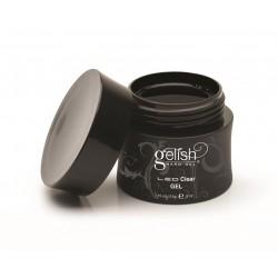 GELISH Hard Gel - Clear Gel, 15 ml - прозрачный укрепляющий гель, 15 мл