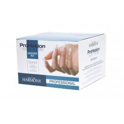 HARMONY ProHesion Master Kit - профессиональный набор для моделирования акриловых ногтей