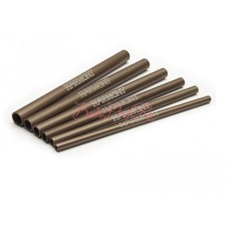 GELISH C-Curve Sticks 6 pc - набор инструментов для сжатия С - изгиба искусственных ногтей
