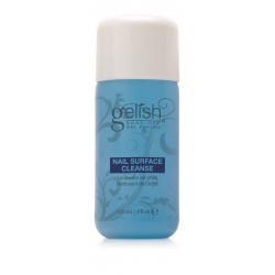 Препарат для удаления липкого слоя (01250),GELISH Nail Surface Cleanse, 120 ml