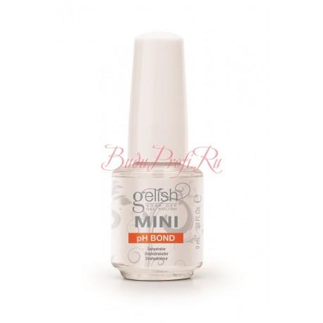 GELISH MINI pH Bond, 9 ml - бондер (дегидратор)