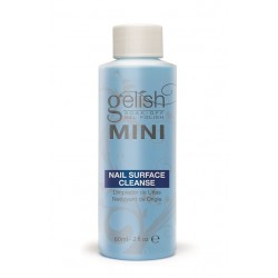 Препарат для удаления липкого слоя,GELISH MINI Nail Surface Cleanse, 60 ml