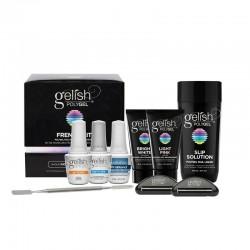 Gelish PolyGel French Kit - френч-набор для полигель-моделирования