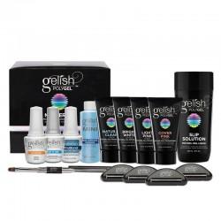 Gelish PolyGel Master Kit - профессиональный набор для полигель-моделирования