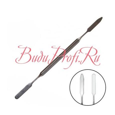 Spatula/ PolyGel Stick - шпатель для работы с полигелем